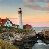 Maine Lighthouse & Lobster Shacks 5-Day