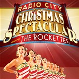 Radio City Christmas - 2nd Mezz seating