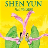 Shen Yun- Chinese Dance Performance