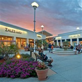 Tanger and Rockvale Outlets