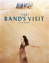 The Band's Visit - Broadway
