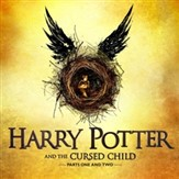 Harry Potter and The Cursed Child- Part I & II