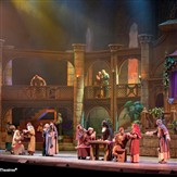 Sight And Sound Miracle Of Christmas.Sight Sound Christmas