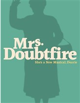Mrs. Doubtfire on Broadway