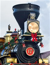Christmas Train Ride - York County