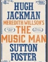 The Music Man on Broadway